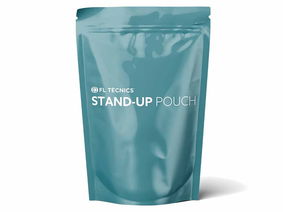 Zippered stand up pouches pouch styles new F Ltecnics